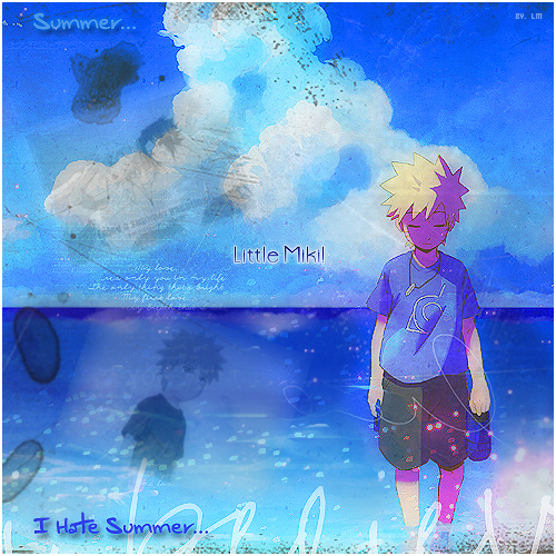 Little But Big ♥ I_hate_summer_by_kirinokosaka-d3l65h1