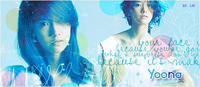 Little But Big ♥ Yoona_signature_by_kirinokosaka-d3liw8l