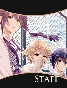staff by KirinoKosaka