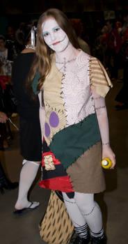 Sally Cosplay 2009