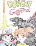 Pokemon:Godzilla