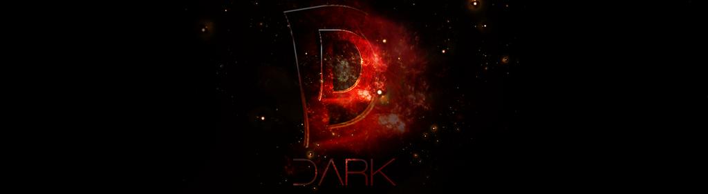 YouTube banner for Dark STYLE by nitro1design on DeviantArt