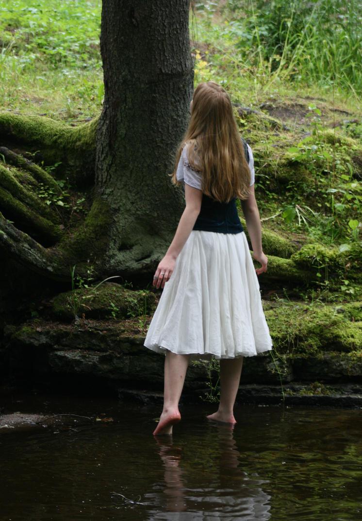 Wandering by Iardacil-stock