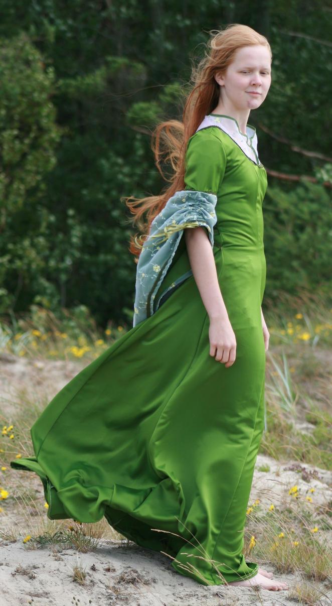 Feel the wind 2 by Iardacil-stock