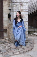 Larp: Elf maiden