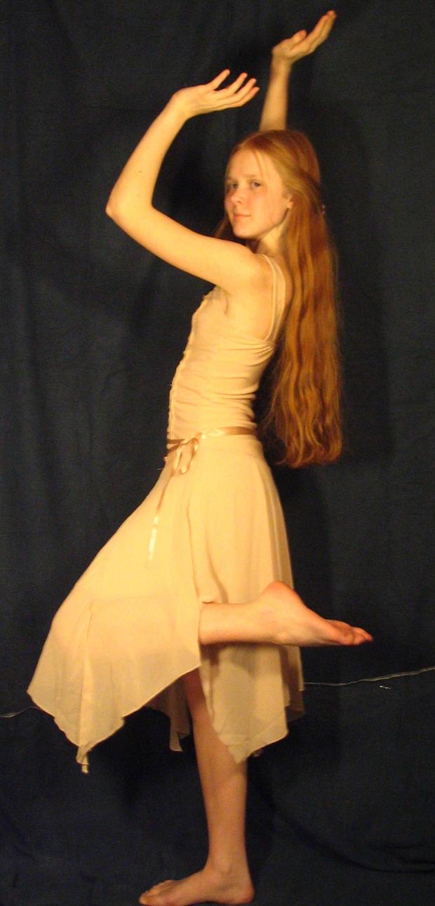 Fairy 54 by Iardacil-stock