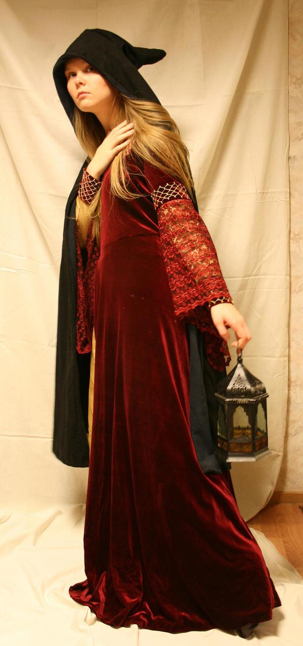Milady 17 by Iardacil-stock