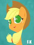 Applejack Portraiture