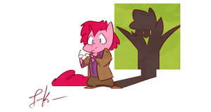 Pinkie Panner