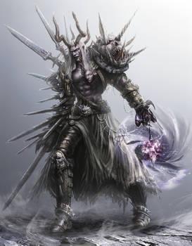 Sword Demon