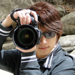 ckingjiang's Profile Picture