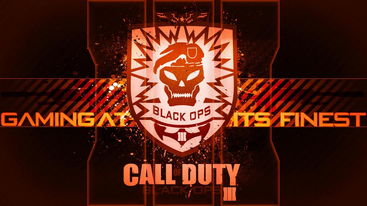 Call Of Duty Black Ops III Wallpaper 4K By Leafpenguins