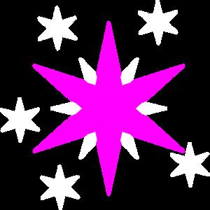Twilight Sparkle's Cutiemark