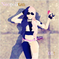 [MMD] Casual Neopolitan DL ! by Uloids