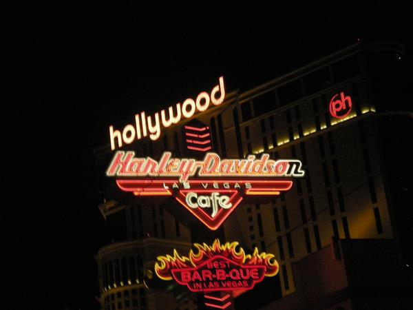 Harley Davidson by sparky1393
