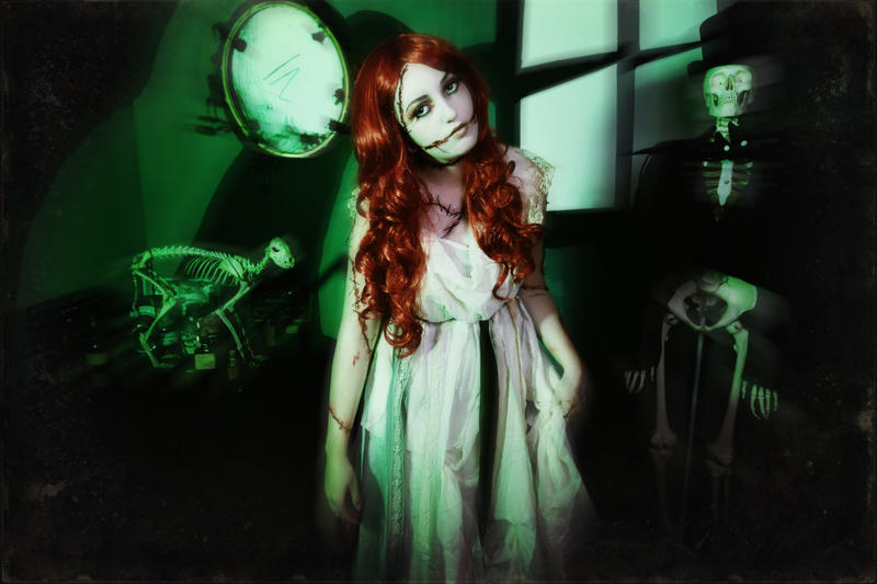 This is Halloween by yukidoll-photography on DeviantArt
