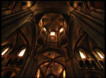 Limburg Cathedral HDR II