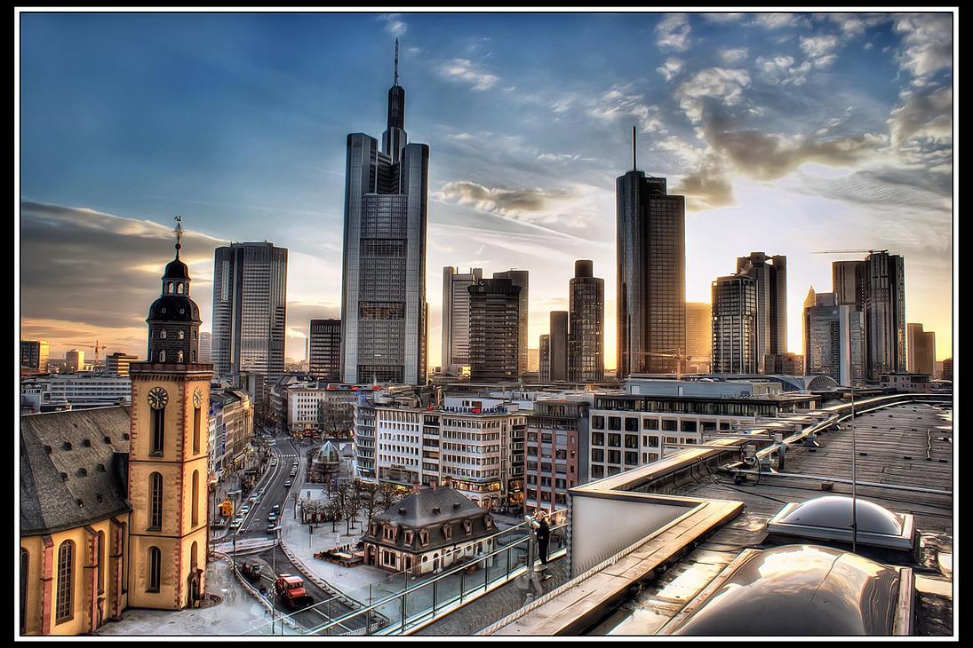 Bankfurt by Riot23