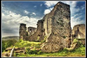 Kingstone Castle II by Riot23