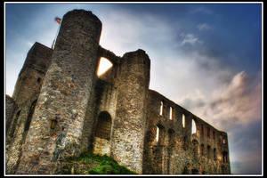 Kingstone Castle IV by Riot23