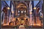 St. Mary's Church I