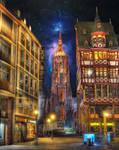 Frankfurt Apocalypse by Riot23