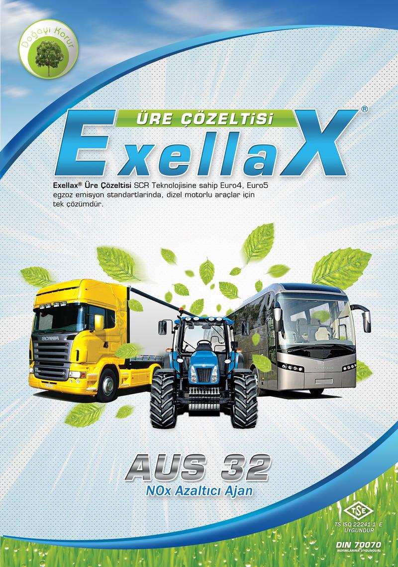 exellax