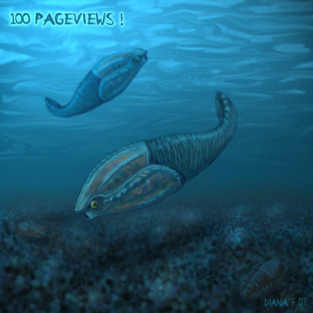 The Ordovician Period  UCMP