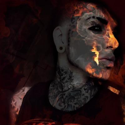 Jayy Von Monroe by synora