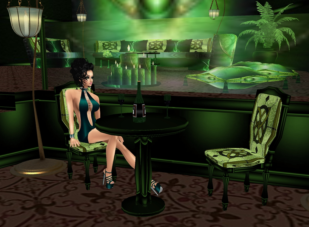 Waiting In Envy by zodiac699
