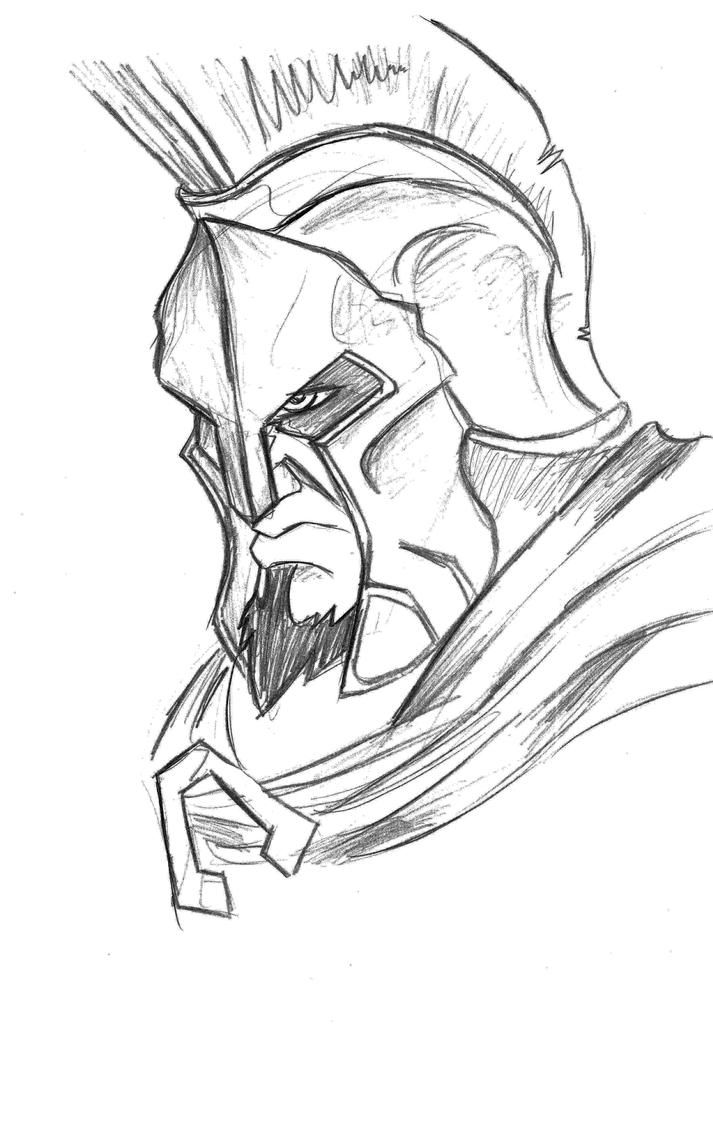 god of war coloring pages - photo #29