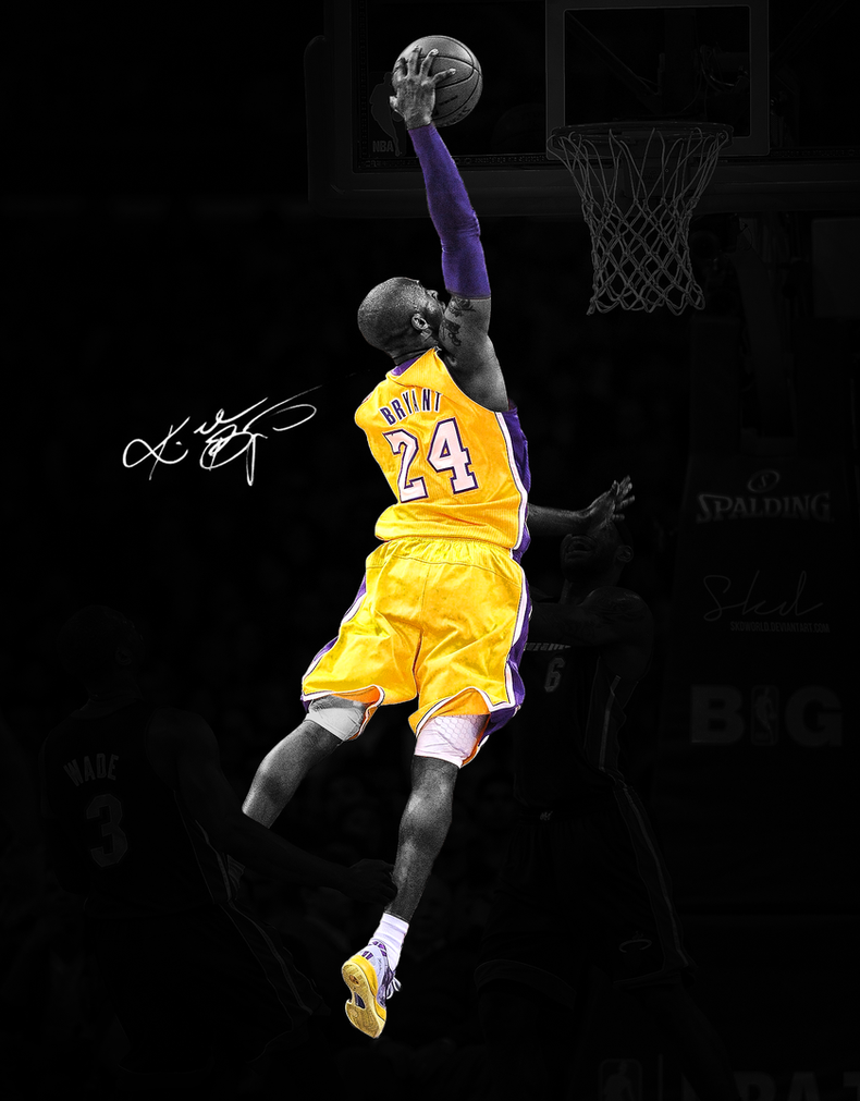 Kobe dunks over lebron iphone wallpaper by skdworld on deviantart kobe dunks over lebron iphone wallpaper by skdworld voltagebd Choice Image