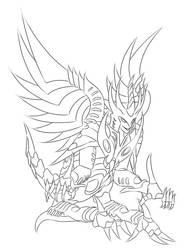 Harpy by seinlao