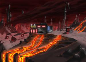Shen's Homeland