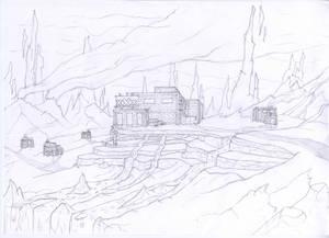 Shen's Homeland Sketch