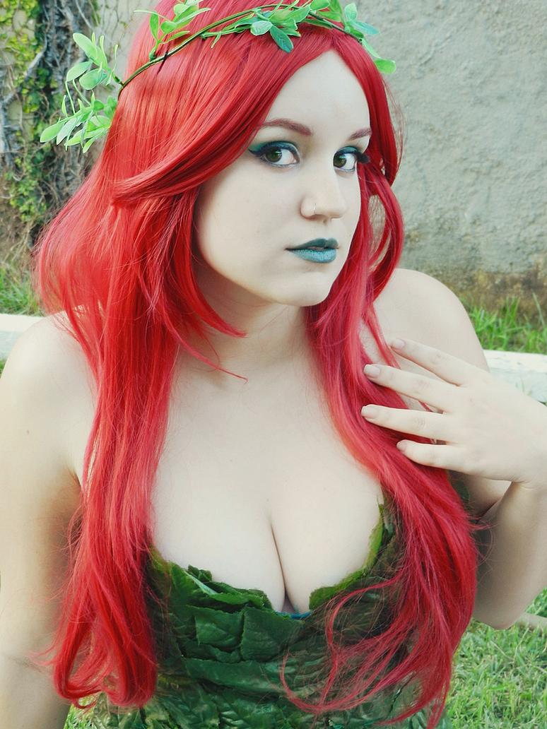 Poison Ivy :: 01 by GabeValente
