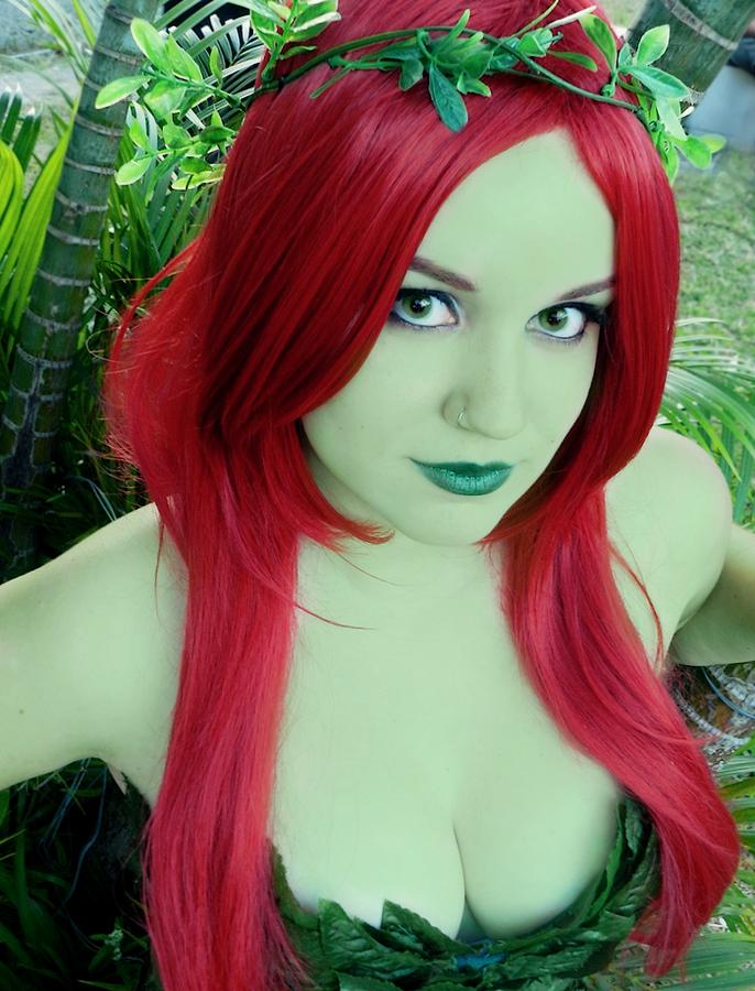 Poison Ivy :: 02 by GabeValente
