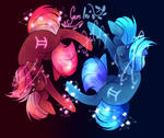 Zodiac Pony Gemini