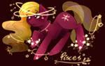 Zodiac Pony Pisces