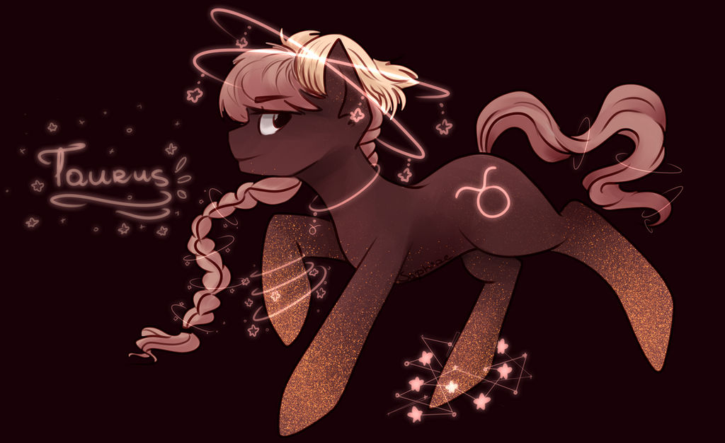 Taurus by SaphireCat11