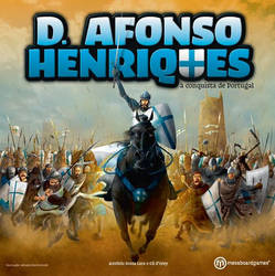 Afonso Henriques-the conquest of Portugal