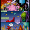 Comic book page 3 by themico