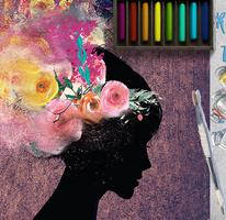 The artist's mind