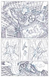 Amazing Spider-man 606 Try-out samples p08