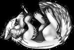 Freebie Wolf paint bursh
