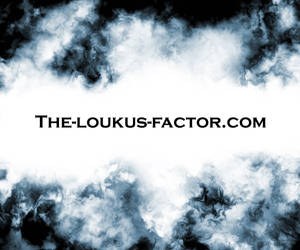 The Loukus Factor: Blue Chems