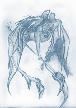 Mer-Warrior
