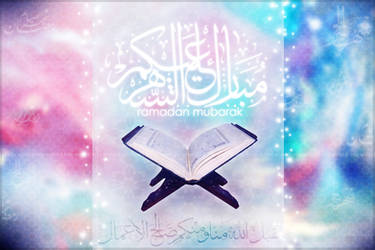.. Ramadan ..