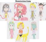 Monstrocious Gang