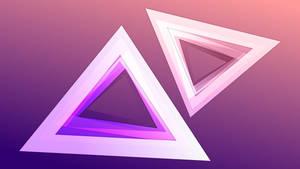 Triangles Full HD